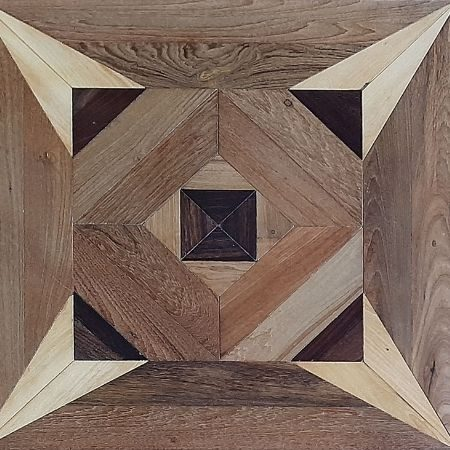 wooden floors made in Italy